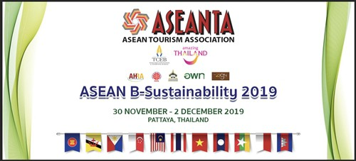 ASEAN B-Sustainability 2019