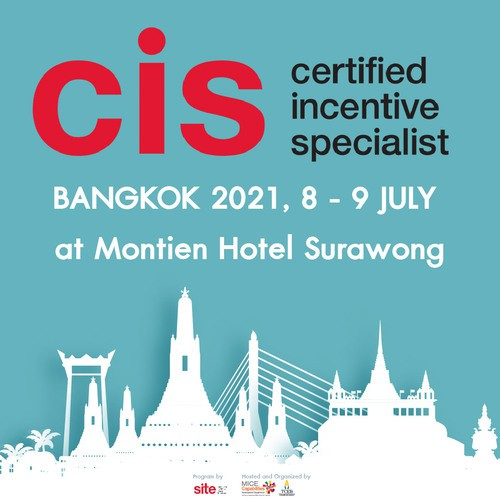 CIS Certified Incentive Specialist