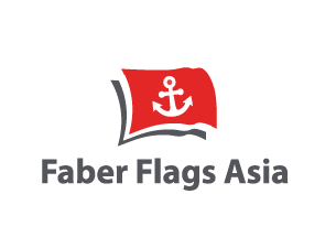 Faber Flags Asia