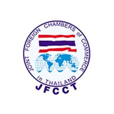หอการค้าร่วมต่างประเทศในประเทศไทย (JFCCT)